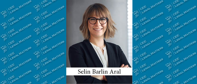 Former Paksoy Partner Selin Barlin Aral Becomes Chief Legal Officer at Getir