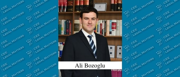 Ali Bozoglu Moves from Gun + Partners to Kenaroglu Avukatlik Burosu