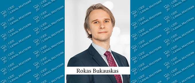 The Buzz in Lithuania: Interview with Rokas Bukauskas of PwC Legal