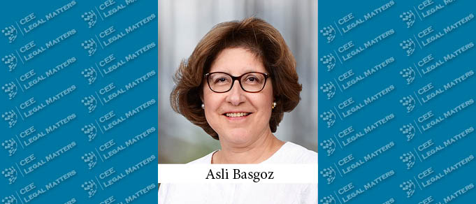 White & Case Turkey's Managing Partner Asli Basgoz Passes Away
