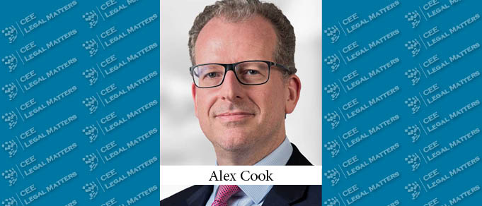 Expat On The Market: Alex Cook of Clifford Chance Prague