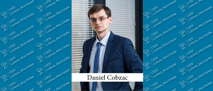 The Buzz in Moldova: Interview with Daniel Cobzac of Cobzac & Partners