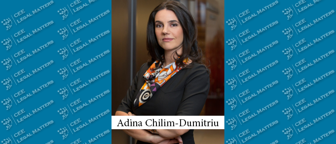 Hot Practice: Adina Chilim-Dumitriu on NNDKP's Public Procurement and PPP Practice in Romania