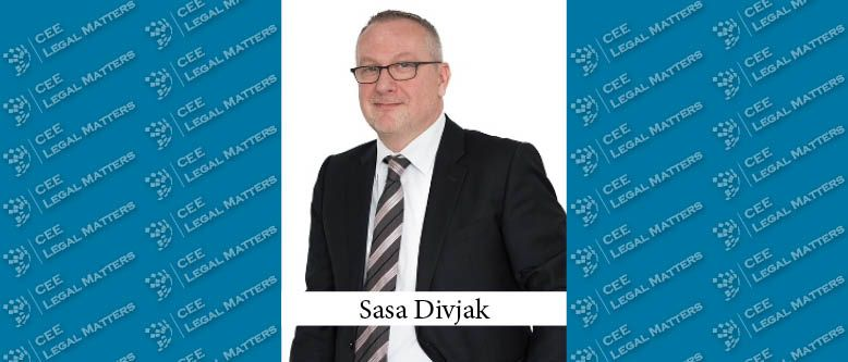 DTB Mourns Passing of Founding Partner Sasa Divjak