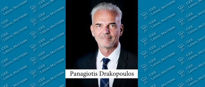 The Buzz in Greece: Interview with Panagiotis Drakopoulos of Drakopoulos