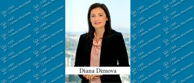 The Buzz in Bulgaria: Interview with Diana Dimova of Kinstellar