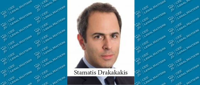 Stamatis Drakakakis Becomes New Member of Executive Committee at Zepos & Yannopoulos