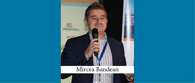 Deal 5: EshopWedrop Managing Director Mircea Bandean on Franchising in Albania and Cyprus