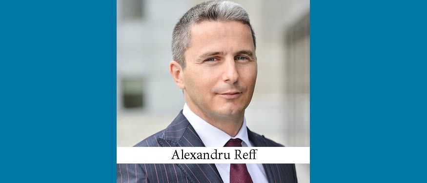 Alexandru Reff to Become Country Managing Partner for Deloitte Romania