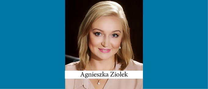 Agnieszka Ziolek Moves from CMS to Deloitte Legal