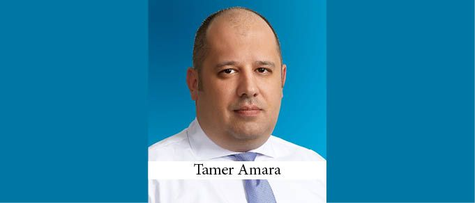 Tamer Amara Brings Team to Dentons from Clifford Chance