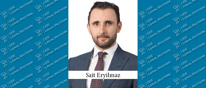 Sait Eryilmaz Makes Partner at Clifford Chance in Turkey