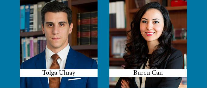 Tolga Uluay and Burcu Can Promoted to Partner at ELIG Gurkaynak Attorneys at Law