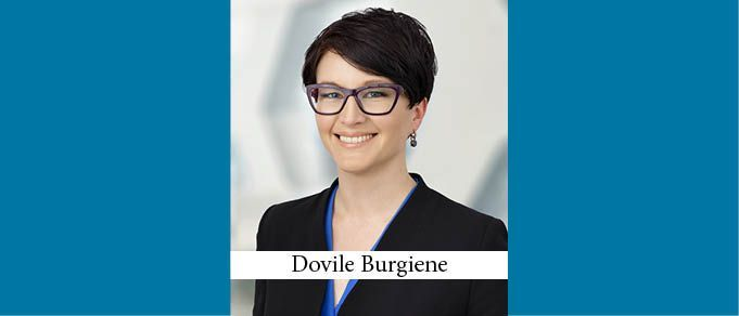 The Buzz in Lithuania: Interview with Dovile Burgiene of Ellex Valiunas
