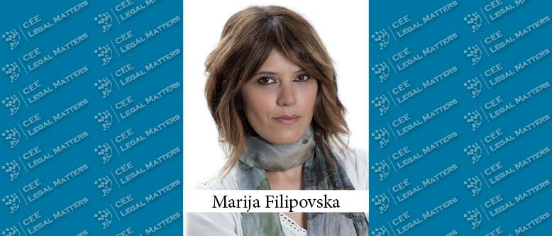 The Buzz in North Macedonia: Interview with Marija Filipovska of CMS