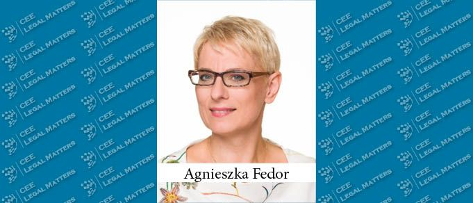 Agnieszka Fedor to Lead Labor Law Practice at Soltysinski Kawecki & Szlezak