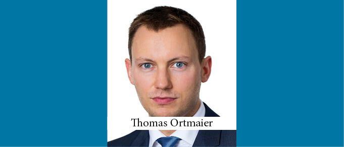 Thomas Ortmaier Becoms Junior Partner at FWP