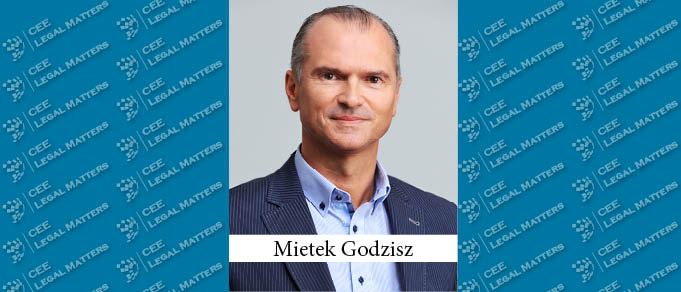 Deal 5: Head of Hines in Poland Mietek Godzisz On Polish Distribution Parks Portofolio Sale in Poland