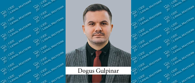 Dogus Gulpinar Leaves GoLaw to Open Nazali's Kyiv Office