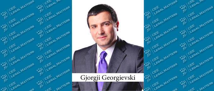 The Buzz in North Macedonia: Interview with Gjorgji Georgievski of ODI Law