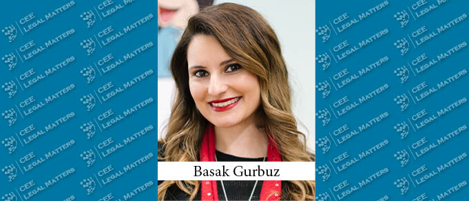 Basak Gurbuz Becomes Senior Regional Counsel at Visa