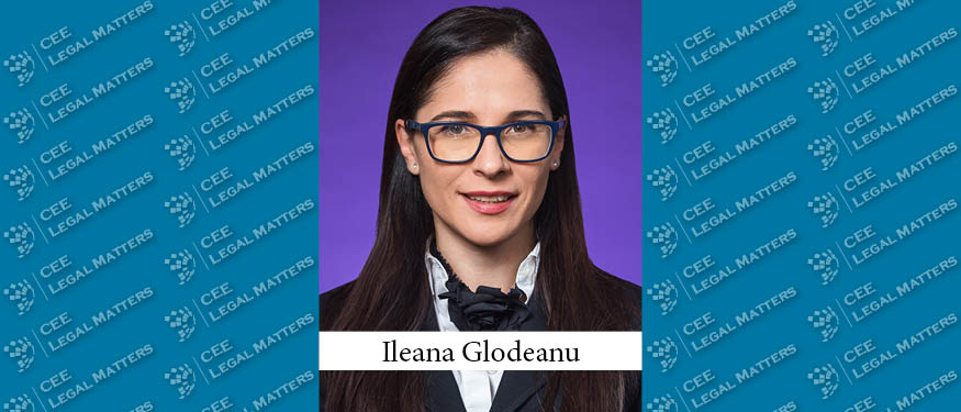 Hot Practice: Ileana Glodeanu on Wolf Theiss's Corporate/M&A Practice