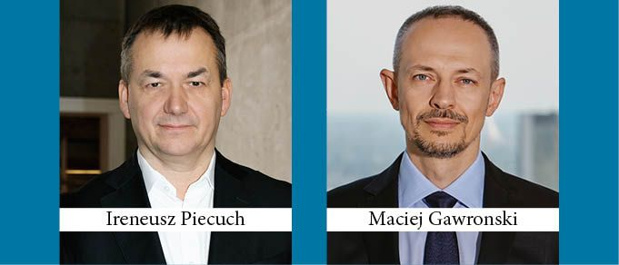 Gawronski & Piecuch Open for Business in Warsaw