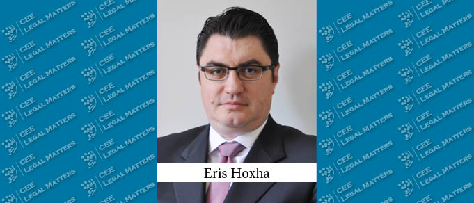 The Buzz in Albania: Interview with Eris Hoxha of Hoxha Memi & Hoxha