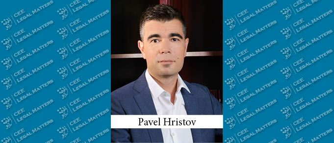 The Calculated Hrisk: Pavel Hristov's Master Plan for Success