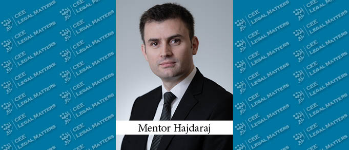 The Buzz in Kosovo: Interview with Mentor Hajdaraj of RPHS Law