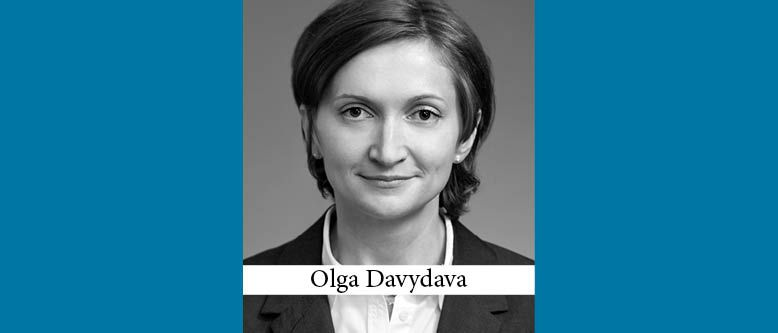 The Buzz in Russia: Interview with Olga Davydava of Herbert Smith Freehills