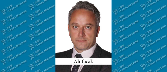 Ali Ilicak Joins Cetinkaya as Partner and Head of Competition and Economics