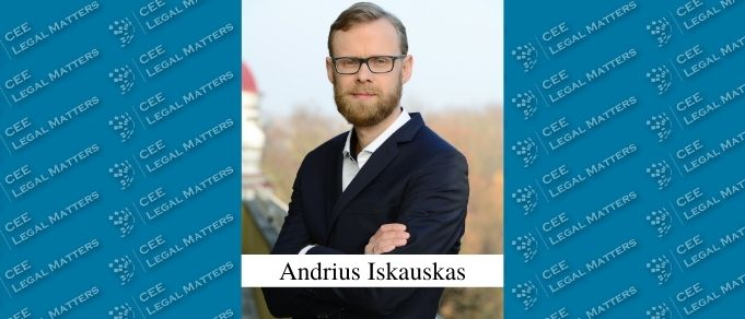 The Buzz in Lithuania: Interview with Andrius Iskauskas of Wint
