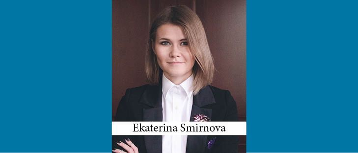 Ekaterina Smirnova Joins Ivanyan & Partners to Lead Competition and Antitrust Practice