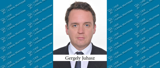 Gergely Juhasz Launches RF Brokers