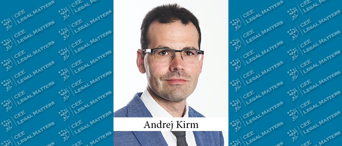 The Buzz in Slovenia: Interview with Andrej Kirm of Kirm Perpar