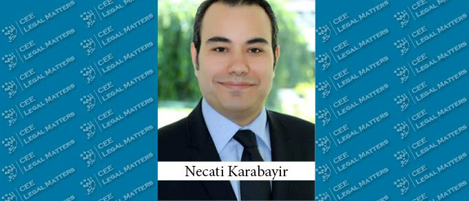 Necati Karabayir Joins SOCAR as Compliance Director in Turkey