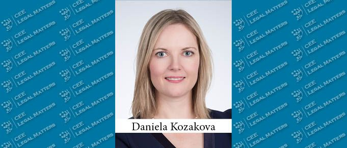 Daniela Kozakova Joins Siroky Zrsavecky to Lead Art Law Team