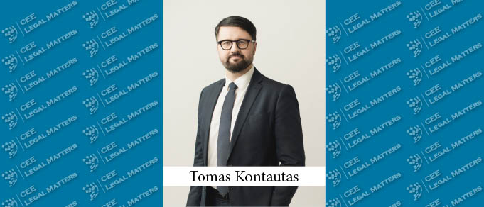 The Buzz in Lithuania: Interview with Tomas Kontautas of Sorainen