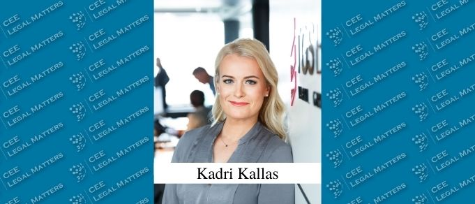 The Buzz in Estonia: Interview with Kadri Kallas of TGS Baltic