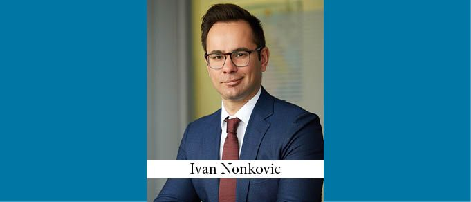 The Buzz in Serbia: Interview with Ivan Nonkovic