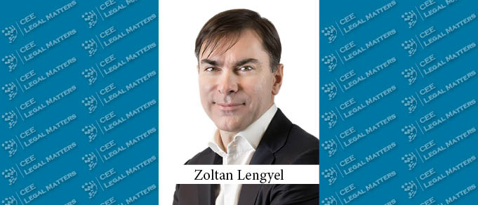Allen & Overy Budapest MP Zoltan Lengyel to Retire from Law