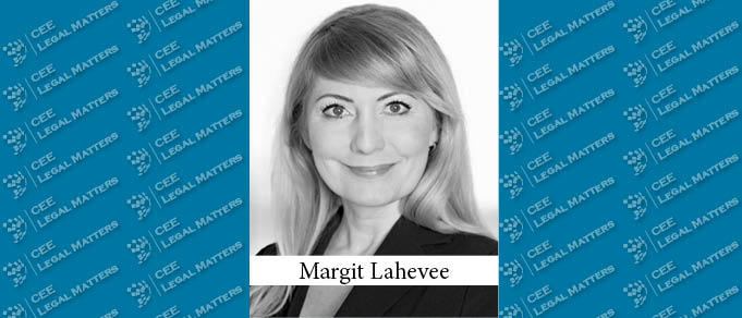 Margit Lahevee Promoted to Partner at BNT in Tallin