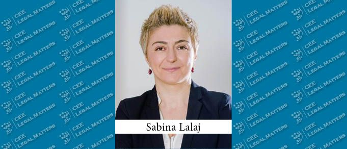 The Buzz in Kosovo: Interview with Sabina Lalaj of Deloitte Legal