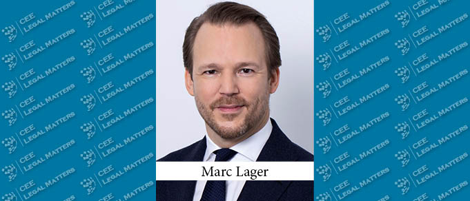 The Buzz in Austria: Interview with Marc Lager of Deloitte Legal