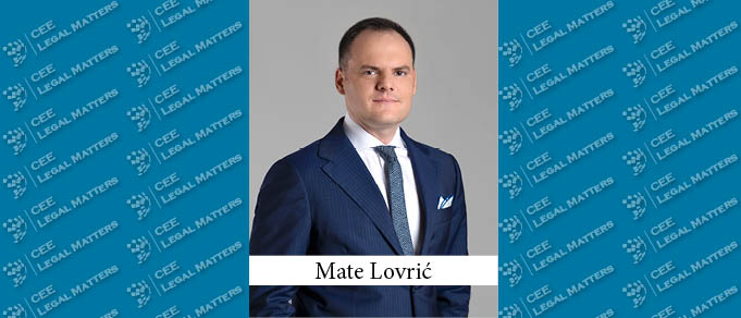 The Buzz in Croatia: Interview with Mate Lovric of Lovric, Novokmet, Smrcek