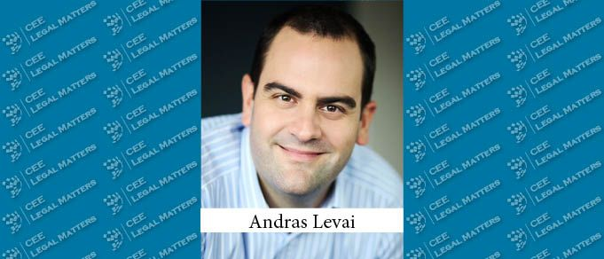 Andras Levai Moves from Tesco to Market Epito in Hungary