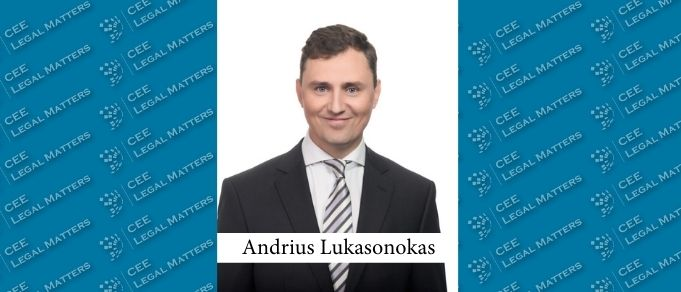 Andrius Lukasonokas Promoted to Associate Partner at Primus