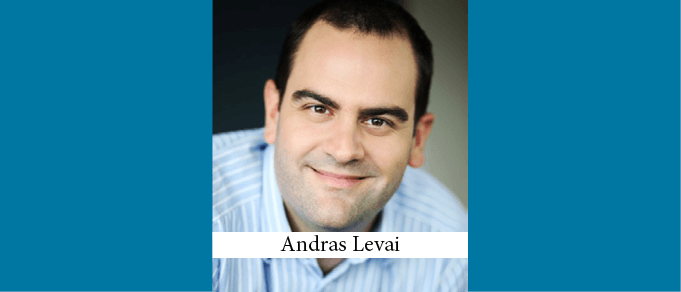 An Interview with Andras  Levai, Head of Legal - CE Ethics and Compliance at Tesco Central Europe