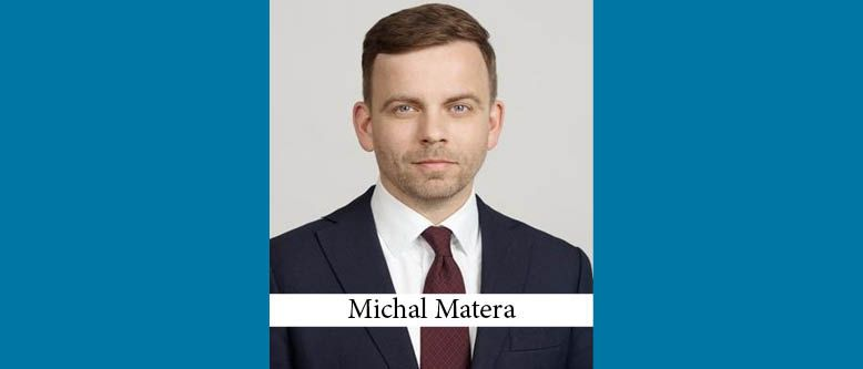 White & Case Partner Michal Matera Brings Team to Allen & Overy